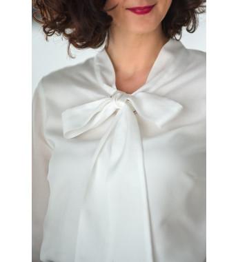 Koszula z koronką AVOLA Light Wish